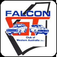 Falcon GT