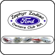 Zephyr Club